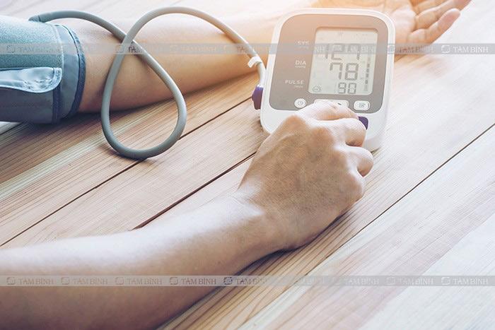 Lưu ý khi sử dụng thuốc trị cao huyết áp