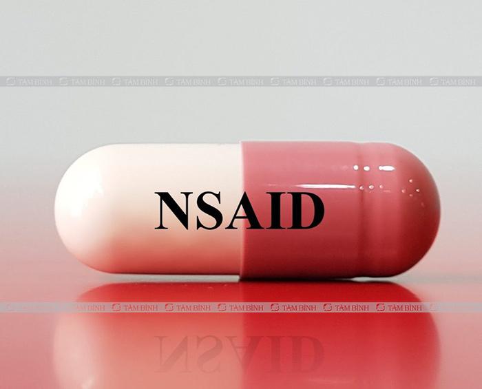 khô khớp nên uống thuốc gì là NSAID