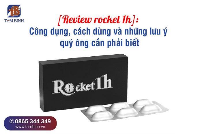 Review Rocket 1h